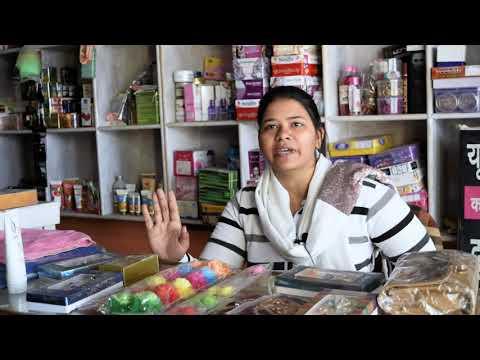 Women Entrepreneurship Development