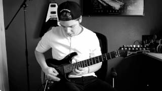 "Atilla - ""Dirty Dirty"" Guitar COVER"