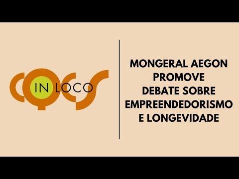 Imagem post: Mongeral Aegon promove debate sobre empreendedorismo e longevidade