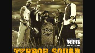 Terror Squad - 99 Live Instrumental (Produced by: Alchemist)