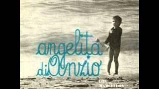 ANGELITA DI ANZIO   LOS MARCELLOS FERIAL