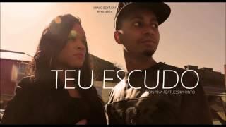 Don Pina - Teu Escudo ( feat Jessika Pinto ) AUDIO