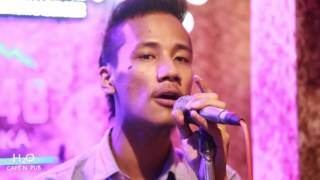 Parelima Cover by Aawartan @ H2o Cafe n Pub