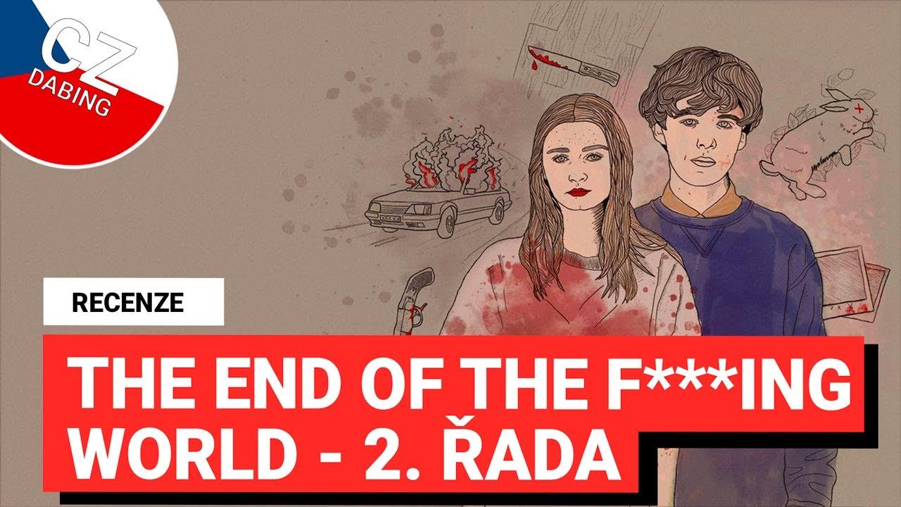 RECENZE: Jak se povedla druhá řada The End of the F***ing World?