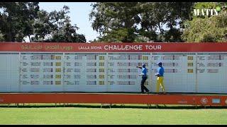 Golf : Oliver Farr s'adjuge la première édition du Lalla Aïcha Challenge Tour
