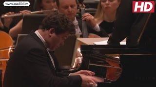 Denis Matsuev and Valery Gergiev - Tchaikovsky, Piano Concerto No. 2