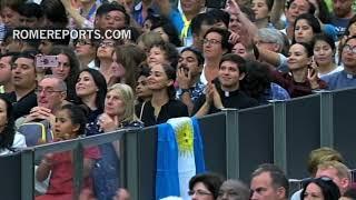 Audiencia general: Papa explica cómo mantener la esperanza ante las malas noticias