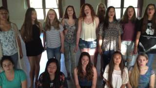 The Lion King - Circle of Life - (A Cappella Cover by VOENA)