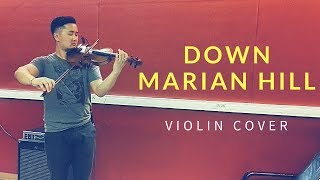 Marian Hill - Down - Violin Loop Cover