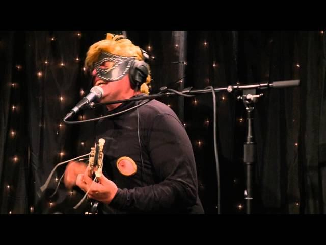 King Khan and BBQ Show - Alone Again (Live on KEXP)