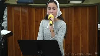 Andreea Carabut - Doamne te strig mereu