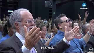 Reuel e Luiz Hermínio - Quero Conhecer Jesus (Alessandro Vilas Boas)