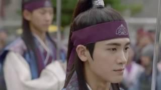 "Jin & V-Even If I Die It's You OST ""Hwarang:The Beginning"" FMV"