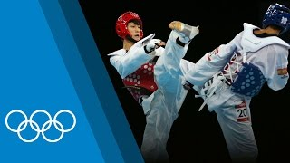 Juegos Olimpicos de Taekwondo 2016. Experiencias