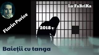 FLORIN PURICE-BAIEŢII CU TANGA-2018