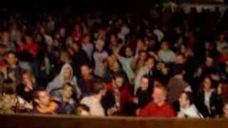 Gogo - Live @ Gin Tonic Party Tychy Poland 27.09.2003
