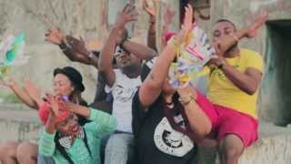 Voicemail ft Boom Boom - Step (Official HD Video)