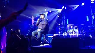 Fred Hammond - Birmingham - 23rd May 2014 - Video 2 - 11