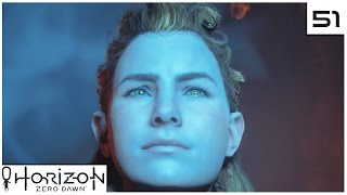 Horizon Zero Dawn - Ep 51 - MOTHER'S WATCH - Let's Play Horizon Zero Dawn Gameplay PS4 Pro