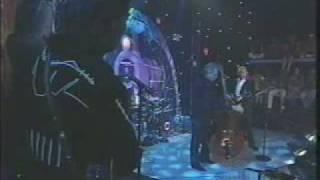 Johnny Cash - I Walked The Line (LIVE) !!