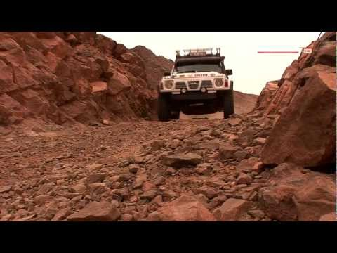 RMF Morocco Challenge 2010. Official Full HD Movie – HD720p.