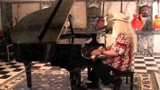 Leon Russell - Lady Blue - Leon And His Piano