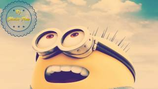Party Animal Oficial Remix _Los Minions (Dj Chinito Flow)