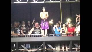 XXXTentacion - Gnarly Bastard (Live at Club Cinema in Pompano Beach,FL on 7/2/2017)