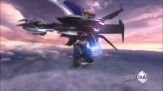 Transformers Prime (Till All Are One) 100SUBSCRIBERS