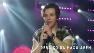 DEBAIXO DA MAQUIAGEM - EDU CHOCIAY