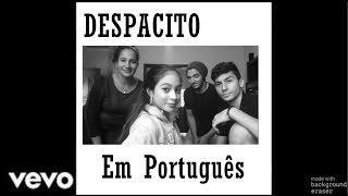 Despacito - Versão em Português (Cover)