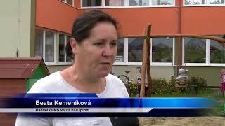 Velka nad Iplom - Region cez objektív 18.10.2017