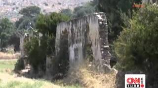 Anadolu'nun ilk telsiz telgraf sistemi Kaş patara'da kurulmuş