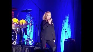 "Tanya Tucker ""Lizzie And The Rainman"" live in Shipshewana, IN 1-29-16"
