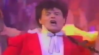 Gary Glitter - Another Rock n' Roll Christmas (Music Video)
