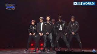 KBS Song Festival EXO x NCT: INTRO + Monster