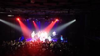 Scream Inc. (Metallica tribute band) @ Sentrum, 5/03/2015