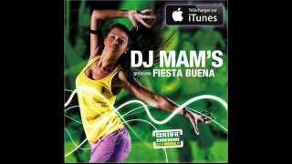 DJ MAM'S - Tonight (Feat Doukali & Soldat Jahman) [OFFICIEL]