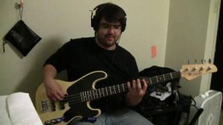 Engenheiros do Hawaii - O Papa é Pop (Cover Baixo/Bass com TABs)