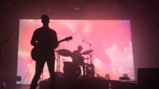 "Tycho ""Awake"", live @ Vancouver June 2016"