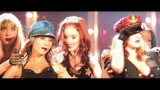 Charlie's Angels: Full Throttle (Bar Dance Scene) HD