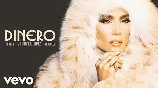 Jennifer Lopez - Dinero (ft. DJ Khaled, Cardi B)