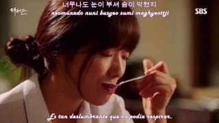 [MV] Park Yongin, Kwon Soonil - No Way    Doctors OST [Sub Español+Rom+Hangul]