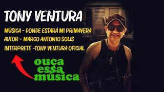 Oliver Pereira - Donde Estará mi Primavera - (Vídeo Clip Oficial)