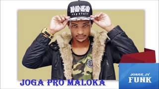 MC Dennis - Joga Pro Maloka  ( Exclusiva Para Passinho  Dos Maloka )