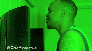 "Fred Nice - Permission (Ro James ""Green Light"" Cover)"