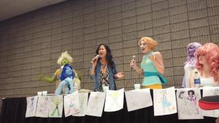 Deedee magno hall sings isn't over ft for the love of clod momocon 2017