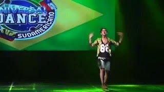 Tripudium Dance Company - My Turn - Córdoba Argentina - Best Dancer Senior