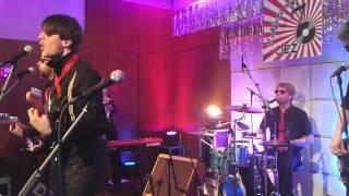PartyLeaders - Na kolena (Ivan Hlas / Šakalí léta)
