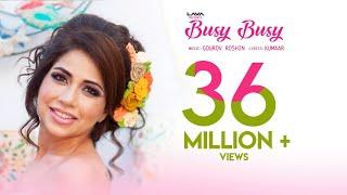 Busy Busy | New Hindi Song 2018 | Neha Pandey | Spotlampe